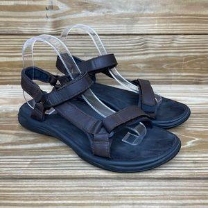 Teva Leather Hiking Sandals